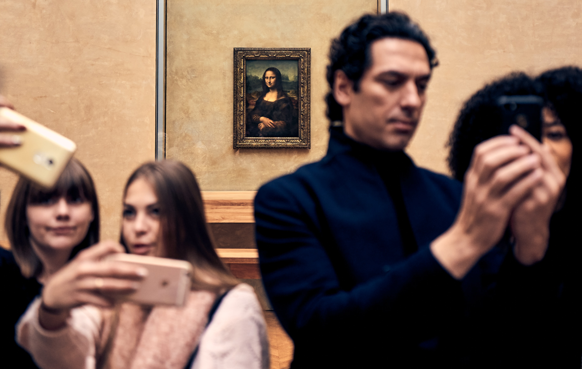James Exley Mona Lisa